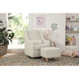 Gliders U0026 Ottomans | Wayfair