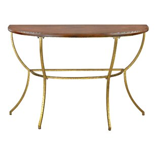 Review Althoff Console Table By Mercer41