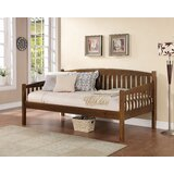 Otterburn Twin Daybed by Canora Grey
