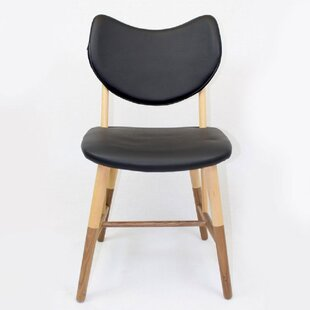 Follansbee Upholstered Dining Chair by Latitude Run
