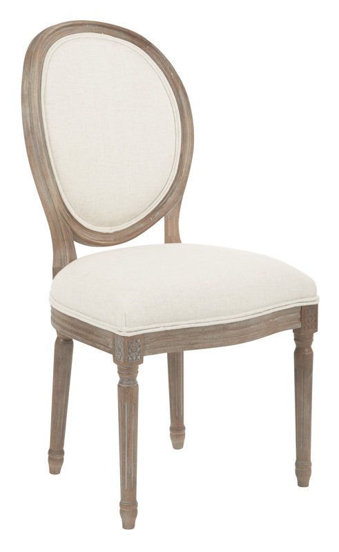 Oval Back French Dining Chair #Frenchchair #ovalbackchair