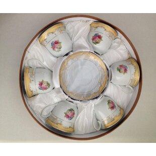 Tea Cup Saucers Teacups