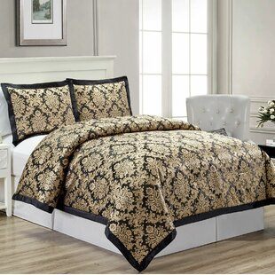 Tellez Soft Comforter Set