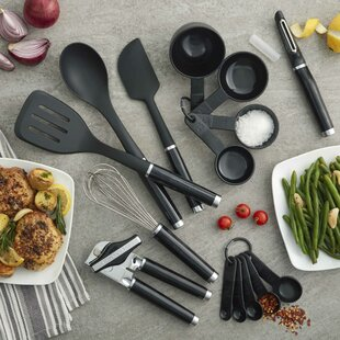 Kitchen Starter Set Wayfair
