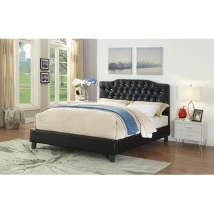 Luther Queen Panel Configurable Bedroom Set by House of Hampton