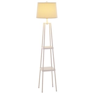 McCusker 58 Column Floor Lamp