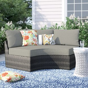 Monte Patio Chair with Cushions