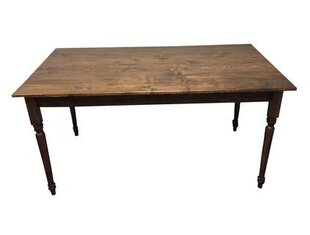 Coventry Rectangular Solid Wood Dining Table August Grove