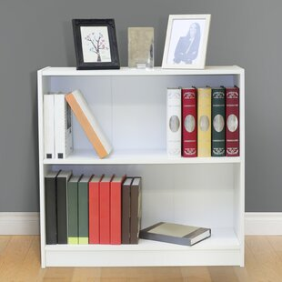 Thibodeau Bookcase By Ebern Designs