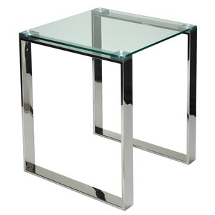 Bishop Auckland End Table