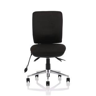 Medium Desk Chair By Symple Stuff