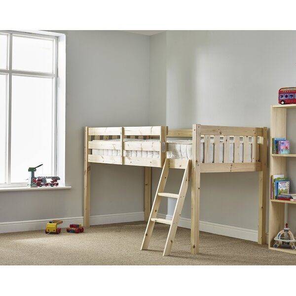 huge selection of a01b6 7578f Bristol Cabin Mid Sleeper Bed