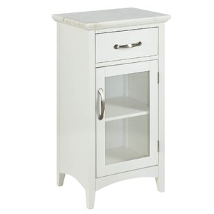 Wichita 13 W x 16 H Bathroom Cabinet