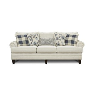 Shillings Sofa by Charlton..