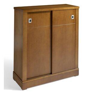 Shoe Storage Cabinet By Rosalind Wheeler