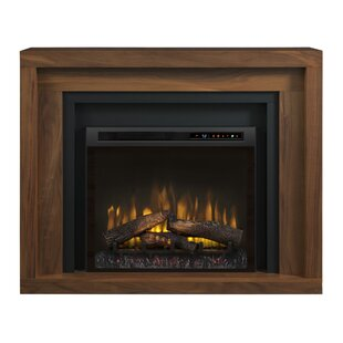 Declan Fireplace by Loon Peak