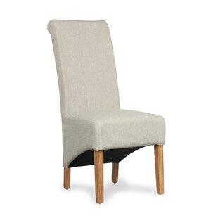 Checked Chair   Wayfair.co.uk