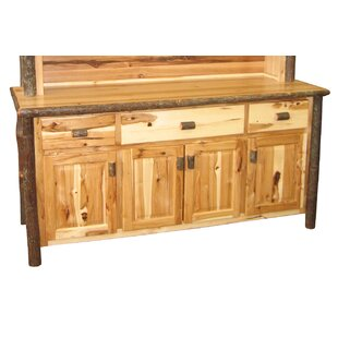 Hickory Sideboard