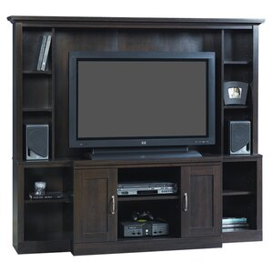 Hoyne Entertainment Center..