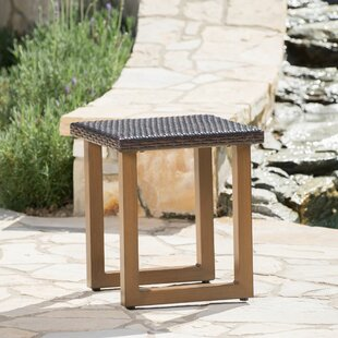 Jaimes Outdoor Side Table