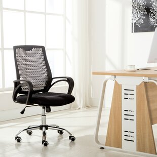 Porthos Home Franco High-Back Mesh Desk Chair