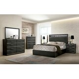 Marilou Standard Configurable Bedroom Set by Orren Ellis