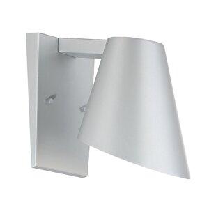 Designers Fountain Walker LED Outdoor Wall Lantern