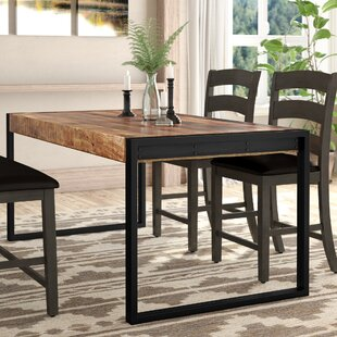 Online Reviews Whitetop Dining Table By Loon Peak