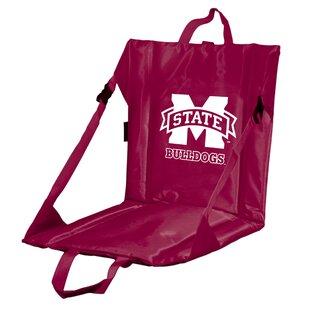 Collegiate Stadium Seat - Mississippi State By Logo Brands