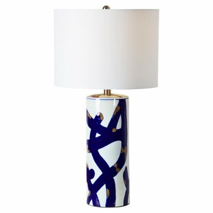 Great Price Cobalt 26 Table Lamp By Ren-Wil