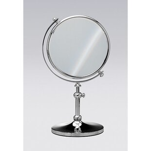 Compare Free Standing Magnification Mirror By Windisch by Nameeks