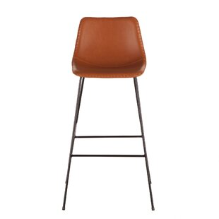 Pamala 29 Bar Stool (Set of 2) Wrought Studio