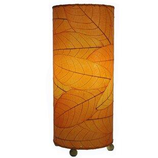 Eangee Home Design Cocoa Leaf 16.5