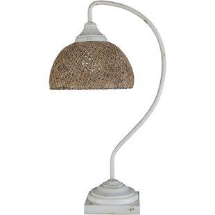 Dalaigh 25.25'' Table Lamp