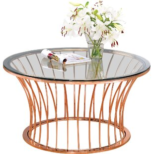 Reviews Elene Coffee Table by Mercer41 Reviews (2019) & Buyer's Guide