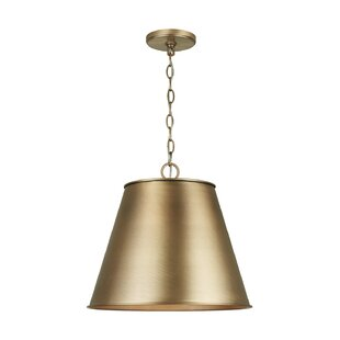 Cone Everly Quinn Pendant Lighting You Ll Love In 2021 Wayfair