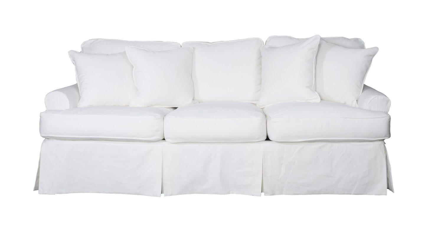 Favorite Slipcovered Sofas For Under 1500 Seeking