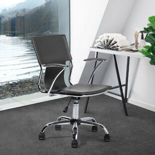 Peete Ergonomic Conference Chair