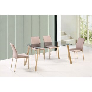 Mario Dining Table by The Collection German Furniture #1
