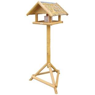 Borkum Tray Bird Feeder By Sol 72 Outdoor
