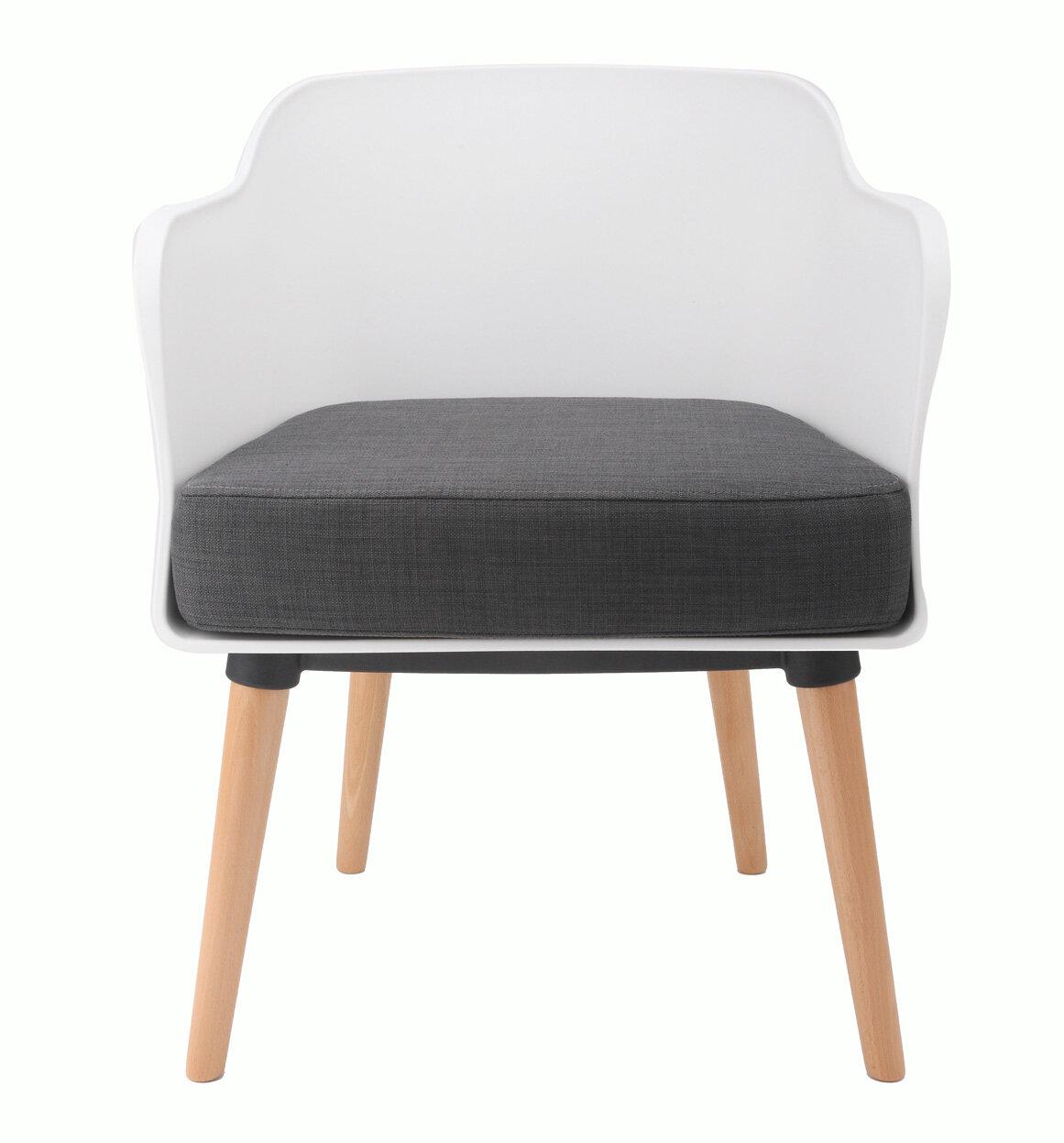 Emodern decor cali armchair reviews wayfair
