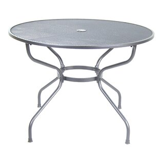 Brenton Round Bistro Table