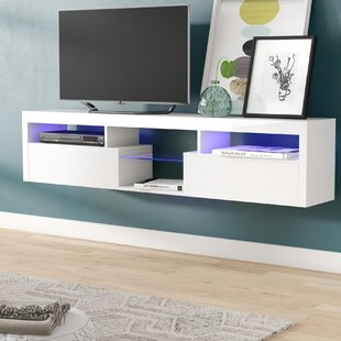 Sabacky TV Stand for TVs up to 78