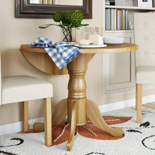 Diesel Folding Dining Table By Brambly Cottage