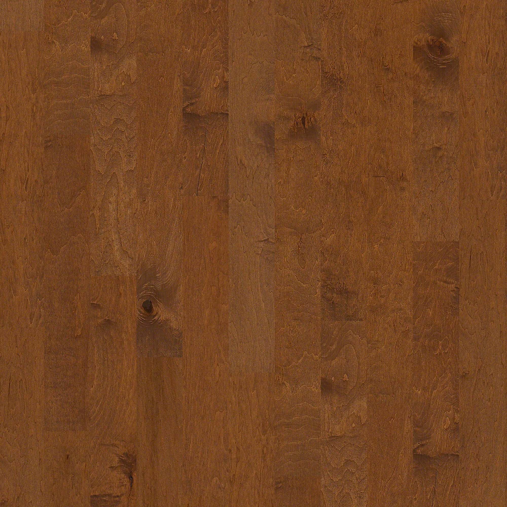 shop cinnamon floor hardwood pd sq engineered maple flooring ft style in selections