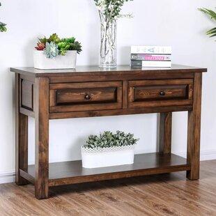 Loon Peak Bertha Console Table