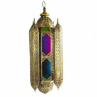 Traditional Metal Lantern ..