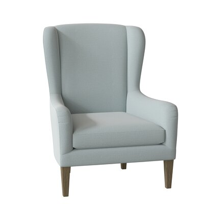 Green Wingback Accent Chairs You Ll Love In 2019 Wayfair