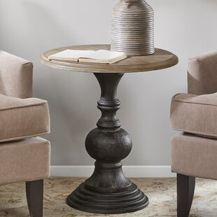 Nedra End Table