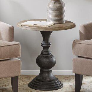 Coupon Nedra End Table ByOphelia & Co.